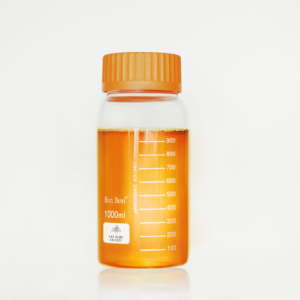 Delta 8 Distillate: Amber 85-96%