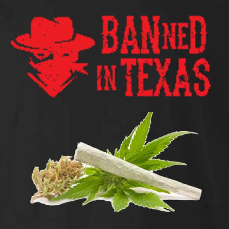 Smokeable hemp banned in Texas