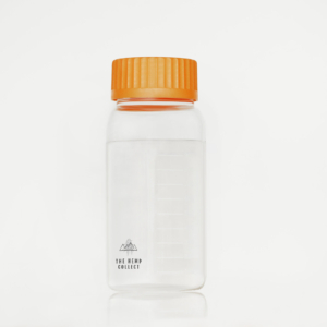 Delta 8 Distillate: Clear 85-96%