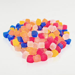 Delta 8 Gummies: Vegan