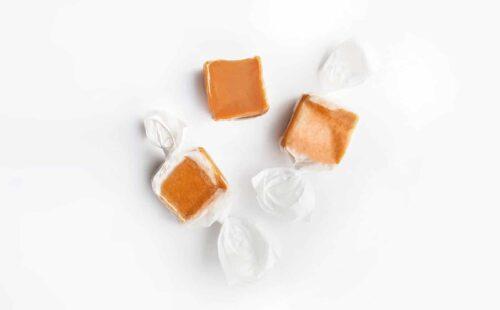 delta 8 caramels for sale
